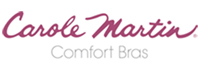 Carole Martin Most Comfortable Bras