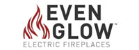 Even Glow Electric Fireplace Product Line