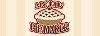 My Lil'Pie Maker